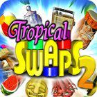 Tropical Swaps 2 game