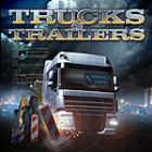 Trucks and Trailers game