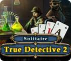 True Detective Solitaire 2 game