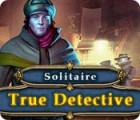 True Detective Solitaire game