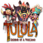 Tulula: Legend of a Volcano game