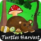 Turtles Harvest game