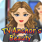 TV Anchor Beauty game