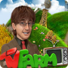 TV Farm game