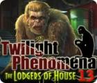 Twilight Phenomena: The Lodgers of House 13 game