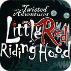Twisted Adventures. Red Riding Hood game