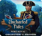 Uncharted Tides: Port Royal Collector's Edition game