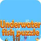Underwater Fish Puzzle game