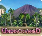 Undiscovered game