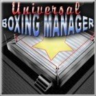 Universal Boxing Manager game