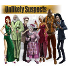 Unlikely Suspects game