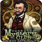 Unsolved Mystery Club: Ancient Astronauts game