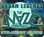 Urban Legends: The Maze Strategy Guide game