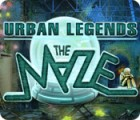 Urban Legends: The Maze game