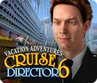 Vacation Adventures: Cruise Director 6 game