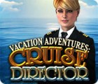 Vacation Adventures: Cruise Director game