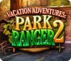 Vacation Adventures: Park Ranger 2 game