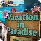 Vacation in Paradise game