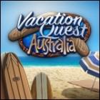 Vacation Quest: Australia game