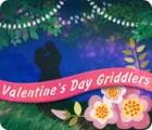 Valentine's Day Griddlers game