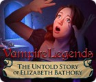 Vampire Legends: The Untold Story of Elizabeth Bathory game