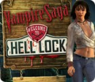 Vampire Saga: Welcome To Hell Lock game