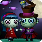 Vampire Valentine game