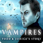 Vampires: Todd and Jessica's Story game