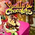 Vanilla and Chocolate game