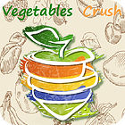 Vegetable Crush game