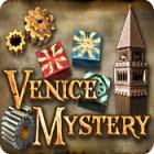 Venice Mystery game