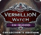 Vermillion Watch: In Blood Collector's Edition game