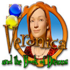 Veronica And The Book of Dreams game