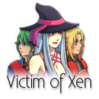 Victim of Xen game