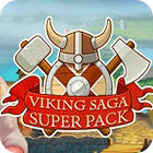Viking Saga Super Pack game