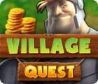 Village Quest game