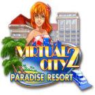 Virtual City 2: Paradise Resort game