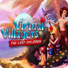 Virtual Villagers 2: The Lost Children game