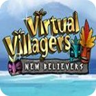 Virtual Villagers 5: New Believers game
