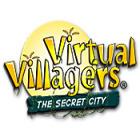 Virtual Villagers - The Secret City game