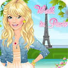 Walk In Paris game