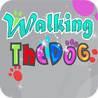 Walking The Dog game