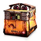 WALL-E Memory Game game