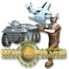 War On Folvos game