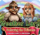 Weather Lord: Following the Princess Collector's Edition game