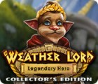 Weather Lord: Legendary Hero! Collector's Edition game