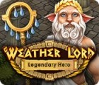 Weather Lord: Legendary Hero game