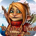 Weather Lord Super Pack game