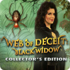Web of Deceit: Black Widow Collector's Edition game