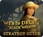 Web of Deceit: Black Widow Strategy Guide game